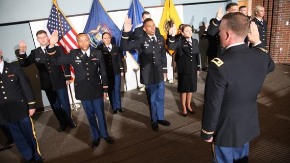 MOWW programs honor excellence in ROTC and JROTC