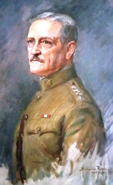 Pershing_Portrait